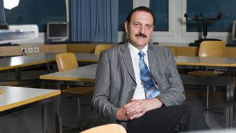 Beat Zemp ist Präsident des Dachverbandes Schweizer Lehrerinnen und Lehrer.