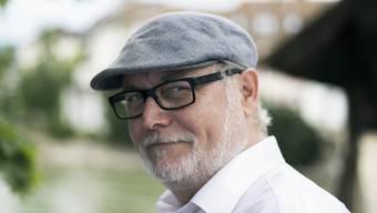 Skeptischer Optimist: Stefan Freys Roman «Jackpot» findet sich taufrisch im Buchhandel.