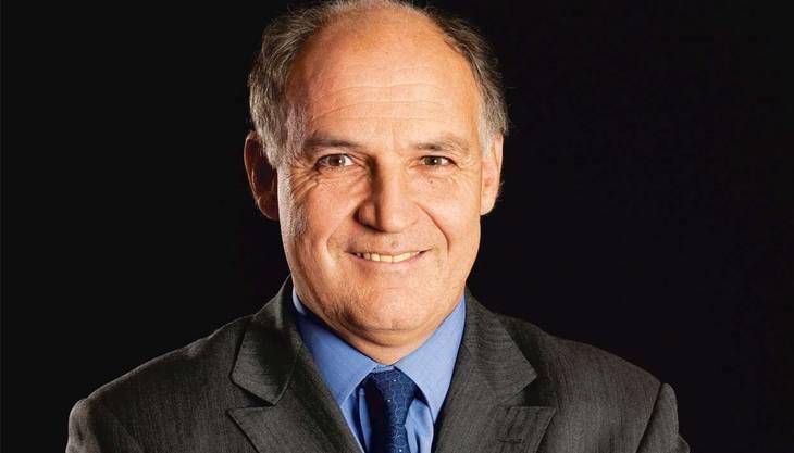 «Wir haben Zeit. Unsere Firma ist 350 Jahre alt», sagt Pierre-André de Chalendar, Präsident und Generaldirektor von Saint-Gobain.