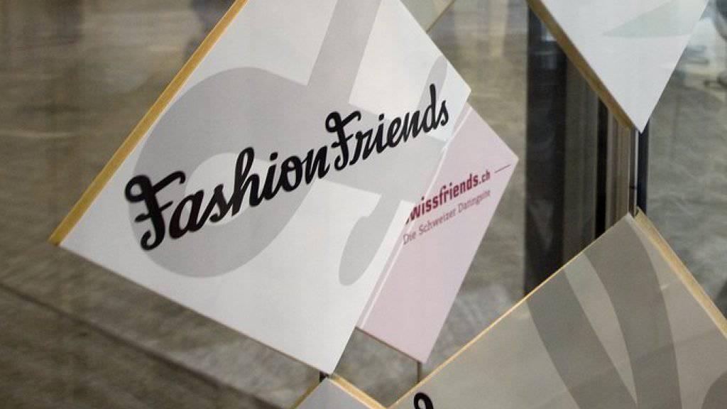 Zahlreichen Personen, die für das Modeportal FashionFrends arbeiten, stehen harte Zeiten bevor. (Archiv)