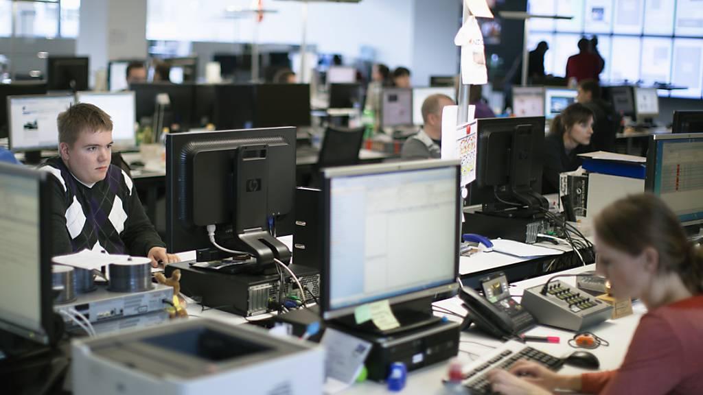 US-Organisation: Weltweit mindestens 250 Journalisten in Haft