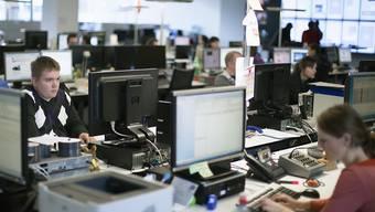 Weltweit sind nach Angaben einer US-Journalistenorganisation mindestens 250 Journalisten in Haft, die meisten von ihnen in China und der Türkei.  In der Türkei laufen zudem noch Prozesse gegen dutzende Journalisten. (Symbolbild)