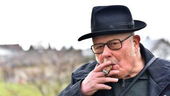 Marcel W. Wyss hat mehr als drei Jahre mit der Einwohnergemeinde Kappel gefochten. Jetzt gibt der Senior auf. Er hat den Rechtsstreit falsch eingeleitet.