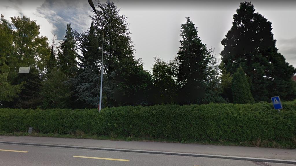 Screenshot Google Maps