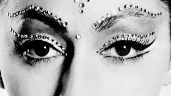 "Claudine Auger als erstes Bond-Girl im Film ""Feuerball"" aus dem Jahr 1965. (Archivbild)"