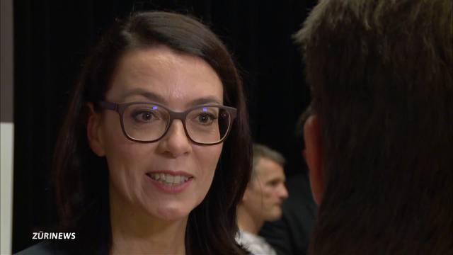 Nathalie Wappler ist neue SRF-Direktorin