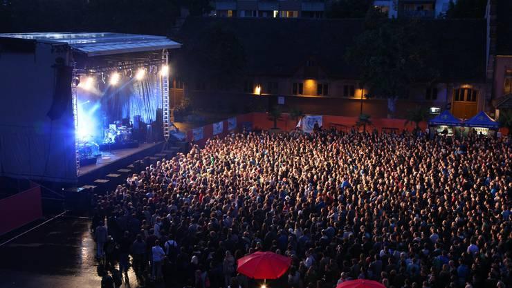 Live-Konzerte sind wegen Corona nicht möglich, doch die Basler Popszene versucht, sich irgendwie durchzuschlagen.