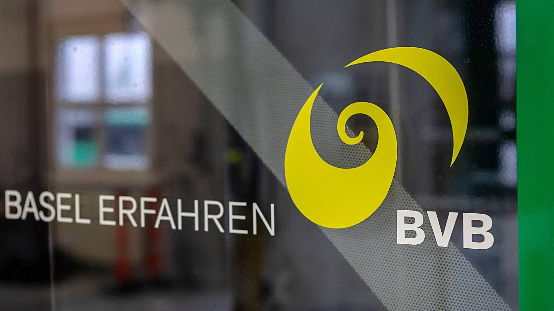 Gestützt auf einen Bericht der Finanzkontrolle, ermittelte die Staatsanwaltschaft Basel-Stadt gegen ehemalige Verantwortliche der Basler Verkehrs-Betriebe.