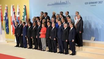 Die G20-Länder wollen an ihrem nächsten Treffen über schärfere Regeln für Kryptowährungen diskutieren.