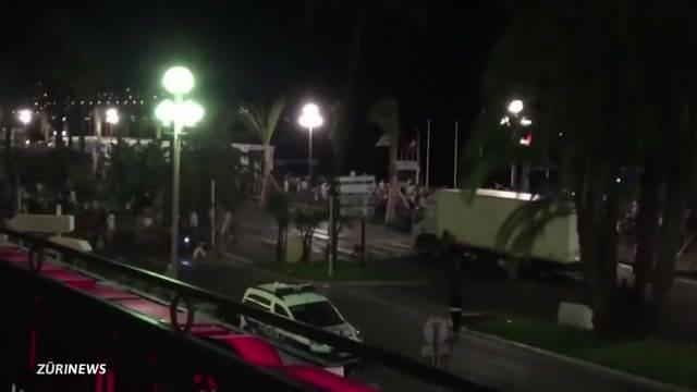 Terror-Trauma für Touristen
