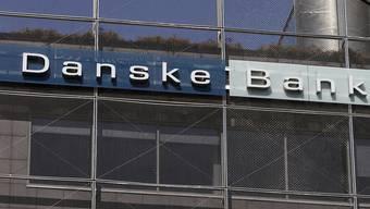 Die britischen Behörden ermitteln bei der dänischen Danske Bank im Geldwäschereiskandal. (Archivbild)