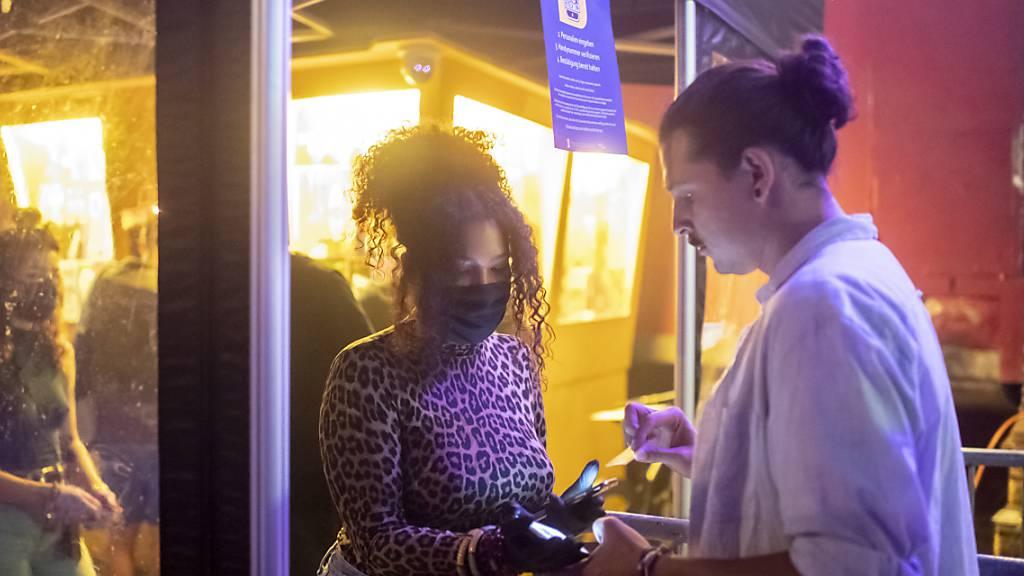 Ausweispflicht nun auch in Schaffhauser Bars und Clubs