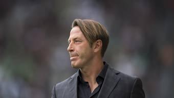 Ist ab sofort wieder auf Jobsuche: Ex-Sion-Coach Paolo Tramezzani