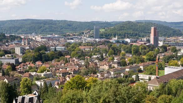 Stadt Winterthur unterstützt Hallen-Freizeitanlage Skillspark.