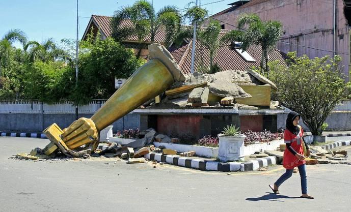 Sumatra – Bilder der Zerstörung 2