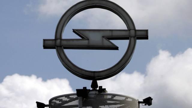 Der Sanierungsplan für Opel steht (Archiv)