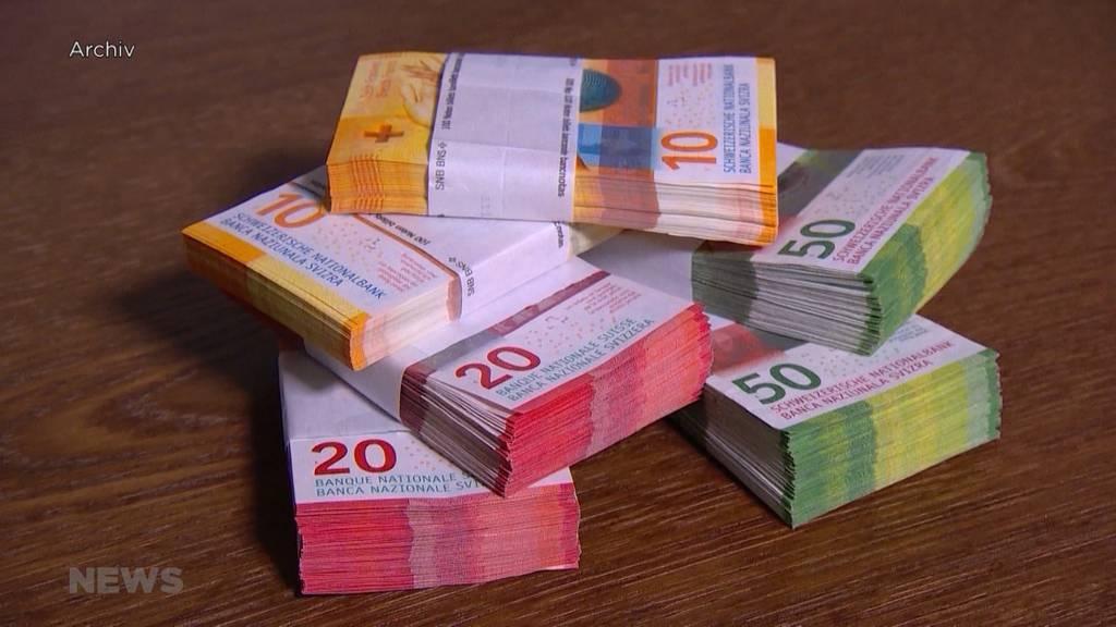 Stadtrat startet Spardebatte: Berner Budget geht's an den Kragen