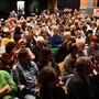 Am 25. und 26. April ist die Veranstaltung «knapp live» in der Schützi.