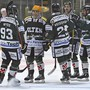 Swiss League: EHC Olten – EHC Kloten