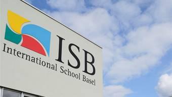 Die International School – hier in Aesch – ist auf Expansionskurs.Ken