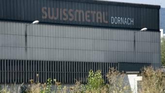 Die Nachlassstundung bei Swissmetal ist verlängert worden (Archiv)