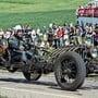 Weil der Grand Prix Mutschellen auch Nicht-Autofans begeistert, erhielt er nun eine Auszeichnung.