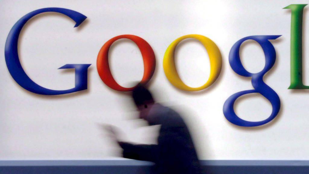 Höchstes Gericht für Streit zwischen Google und Oracle