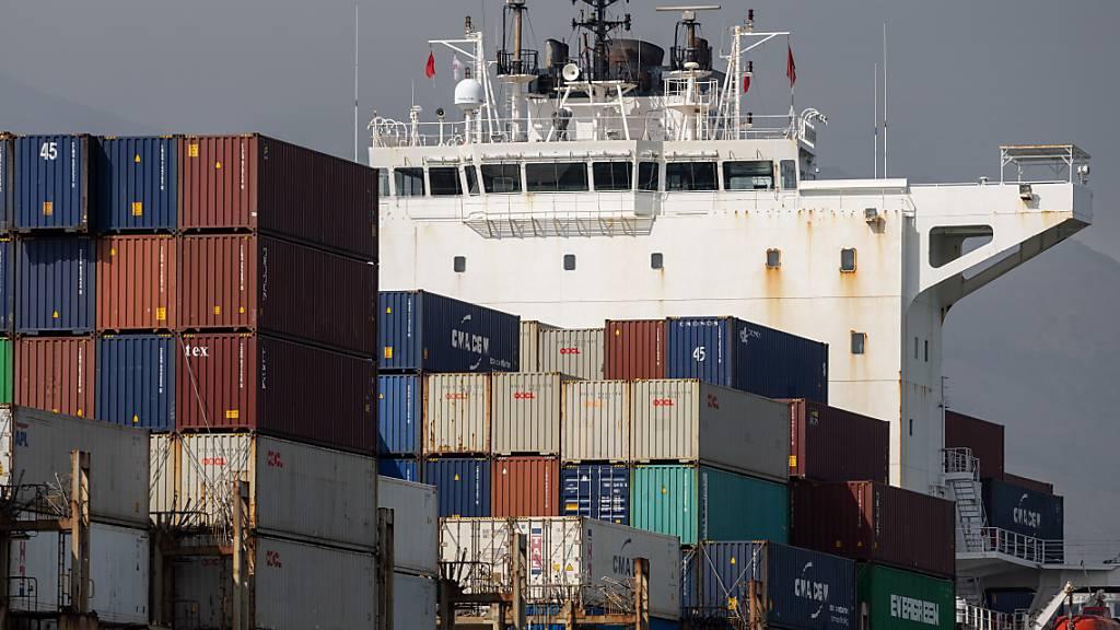 Asien-Pazifik-Region droht wegen Virus-Krise Wachstumsschwäche