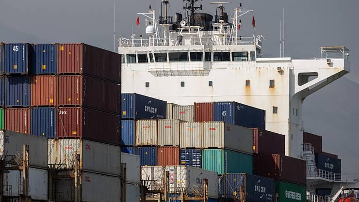 Die Region Asien-Pazifik dürfte wegen der Coronakrise eine markante Abschwächung des Wirtschaftswachstums erleiden. Im kommenden Jahr sollen die Geschäfte dann wieder kräftig zulegen, wie die Asiatische Entwicklungsbank schreibt. (Archivbild)