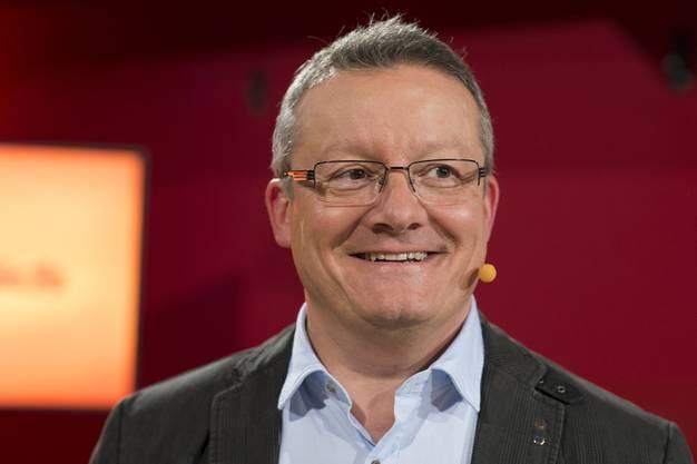 Auch ist er Gründungsmitglied und während zehn Jahren Präsident der IG Dättwil.