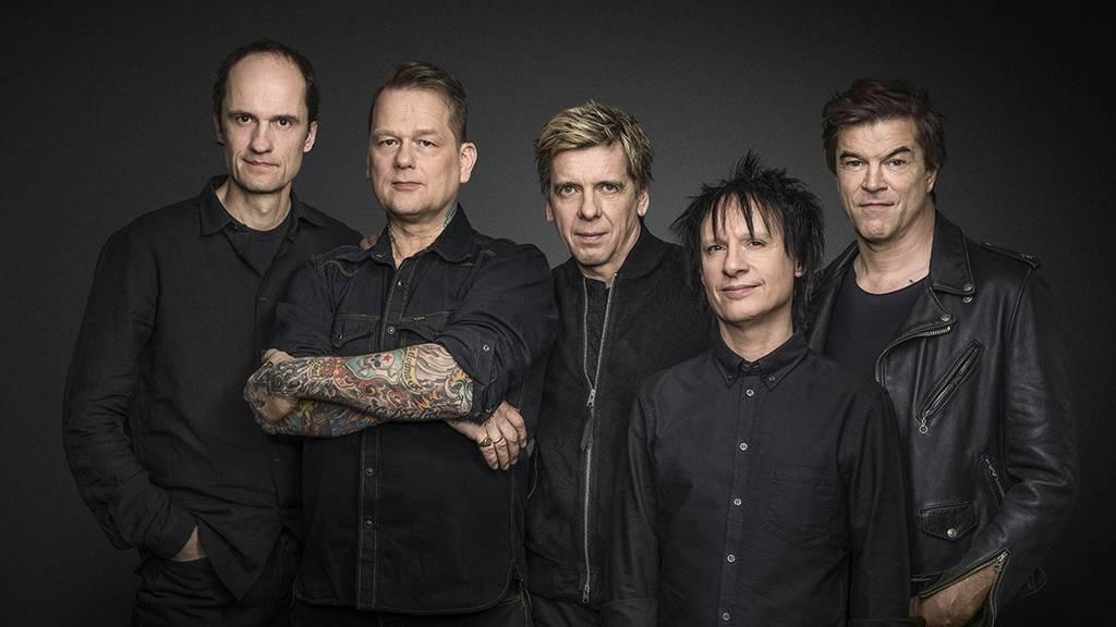 «Die Toten Hosen» mit neuer Single