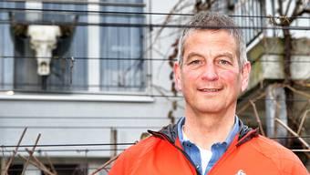 «Putin hat mir noch nie ein Bier bezahlt.» SVP-Politiker Manfred Küng will in den Solothurner Regierungsrat.