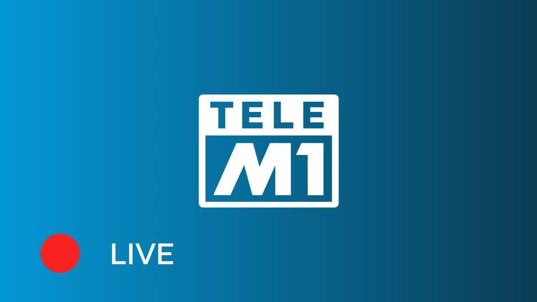 Live Stream Tele M1 Livestream TV