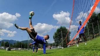 FCB und die sozialen Medien