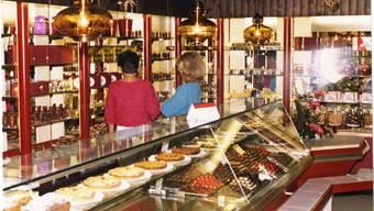 Jubiläum Bäckerei Staudenmann Biberist