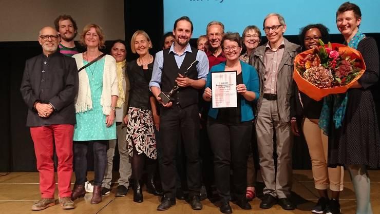 CULTIBO Begegnungszentrum erhält den Sozialpreis 2018