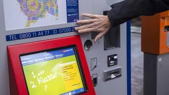 Der Reisende wird es noch stärker im Portemonnaie zu spüren bekommen.