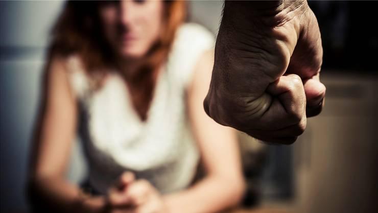 Die Lebenspartnerin hatte den Deutschen 2013 wegen häuslicher Gewalt angezeigt. (Symbolbild). Thinkstock