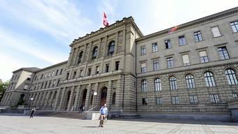 Hauptgebäude der ETH Zürich: Aus einem neuen Ranking geht die Hochschule als beste Kontinentaleuropas hervor. (Archivbild)