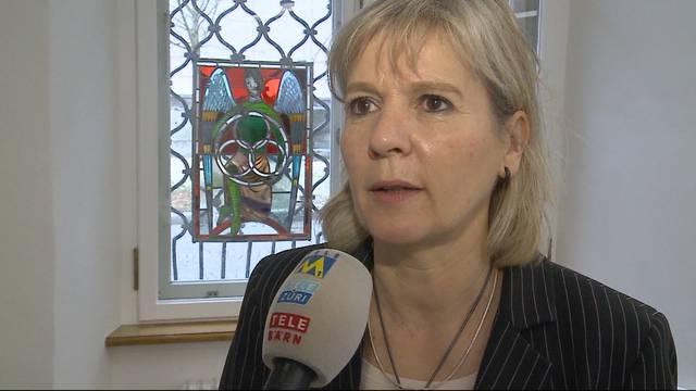 2018: Brigitte Wyss spricht sich für Energie-Fördergelder für KMUs aus