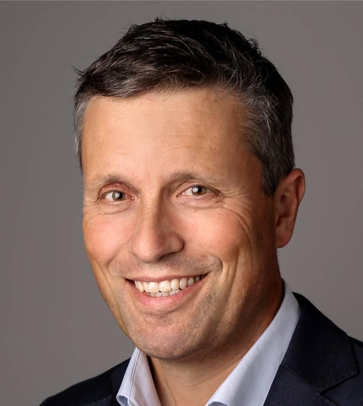 Rolf Häner, Rektor Berufsfachschule BBB in Baden