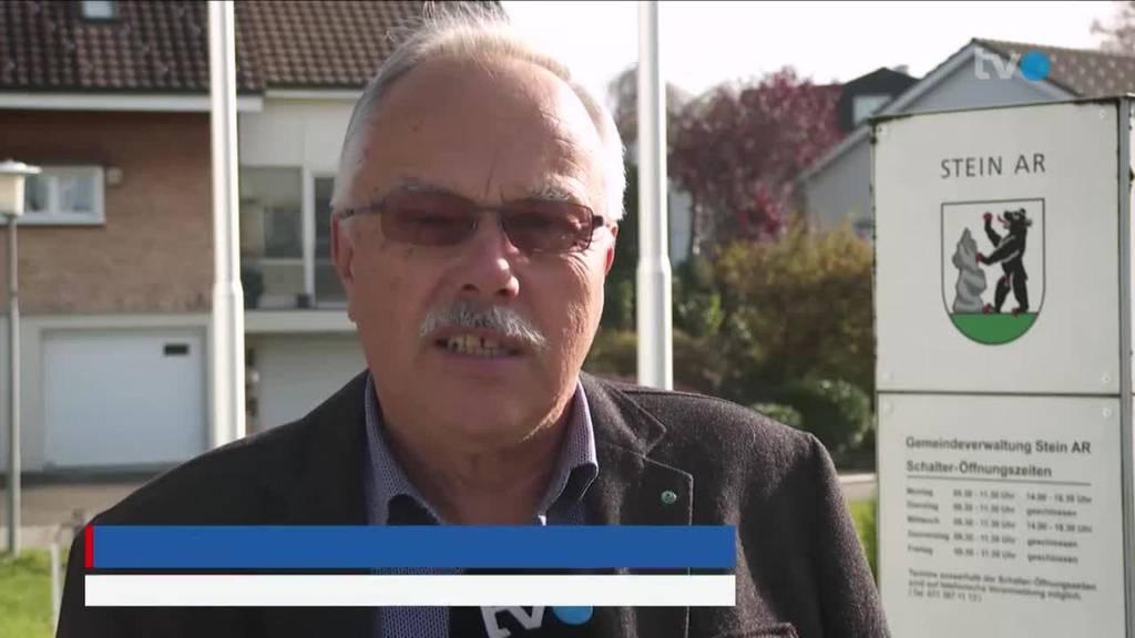 Appenzell Aussenrhoden: Gemeindefusion sorgt für Diskussion
