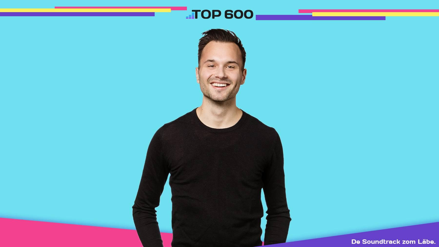 Asset André Top 600
