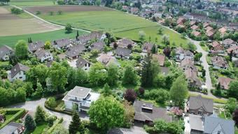 Am Donnerstagabend entscheiden die Möhliner Stimmberechtigten an der Gemeindeversammlung über die Zukunft des Gebiets Leigrube.