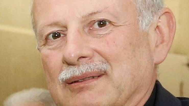 Pablo J. Loosli Direktor der Justizvollzugsanstalt im Schachen Deitingen/Flumenthal