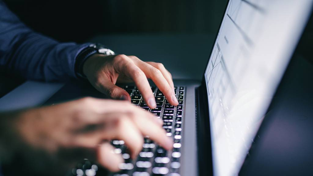 Polizei soll Kriminelle im Internet schon vorab erwischen können