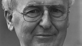 Christoph Groszer 1926–2015