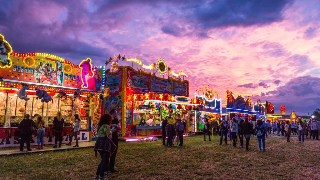 Impressionen vom Beizlifest 2017