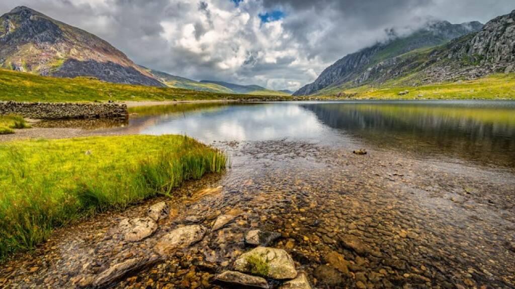 Schönheit von Landschaften mit Künstlicher Intelligenz messen