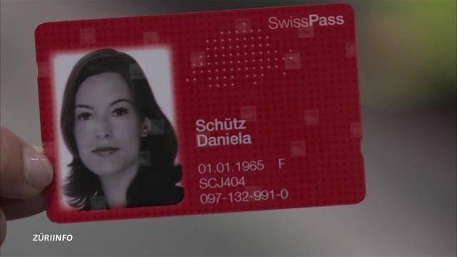 Bilanz vom SwissPass